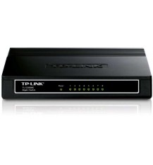 TP-Link TL-SG1008D(коммутатор)