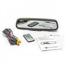Авторегистратор Phantom RMS-430 DVR Full HD-7