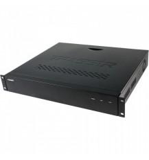 TRASSIR DuoStation AF 32-16P Rack Mount 1.5U