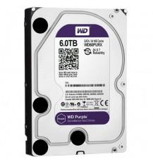 Жёсткий диск Western Digital / WD60PURX / AV / 3.5