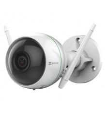 Видеокамера Ezviz CS-CV310(A0-1C2WFR) (2.8 ММ) 2 Мп облачная Wi-Fi