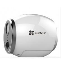 Видеокамера Ezviz CS-CV316 1 Мп Wi-Fi камера на батарейках