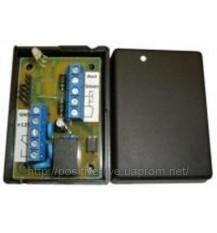 iBC-03 ( контроллер Touch Memory/Proximity на два считывателя до 1000 пользователей )