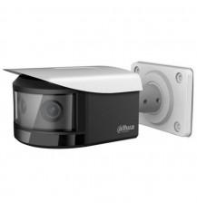 Dahua 3 x 2МП мультиобъективная панорамная IP-камера IPC-PFW8601-A180