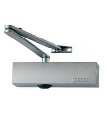 Дверной доводчик TS-2000 St (белый)до 120кг от -20° до +40°С.