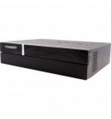 TRASSIR MiniNVR — Сетевой видеорегистратор для IP-видеокамер (Standalone NVR) на базе Trassi