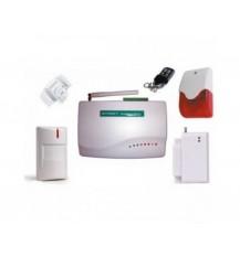 Smart Security GSM-550 Full ( прибор приёмо-контрольный )