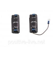 УПВ МЗ(диф.усилитель,пассивное устройство передачи / приема видеосигнала по симметричной линии)