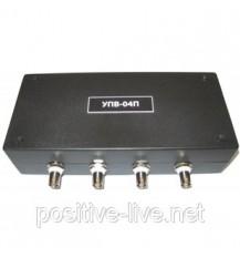 УПВ-04ВП(Активный приемник видеосигнала по витой паре, с встроенной защитой)