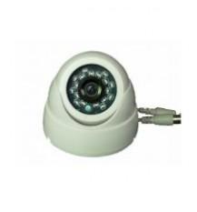 Камера купольная Teswell TS-120C10 IP