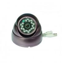 Камера купольная Teswell TS-121C10 IP