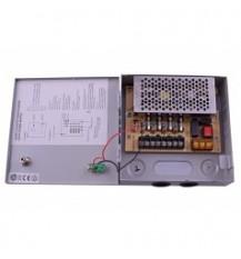 Блок питания 12V-3,5A box