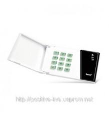 Клавиатура SATEL INT-SK-GR светодиодная клавиатура для группы для ППК INTEGRA и СА-64