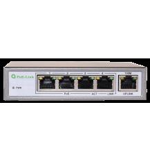 Коммутатор PoE-Link PL-541FB 96Вт (PoE Switch)