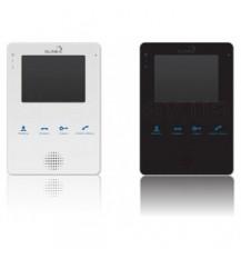 Slinex MS-04 M White (видеодомофон цветной)