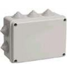 Коробка расключительная 410С5  150х110х70