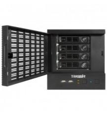 TRASSIR DuoStation AF 16 — Сетевой видеорегистратор для IP-видеокамер (Standalone NVR)
