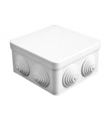 Коробка расключительная 70х70х40