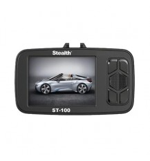 Автоорегистратор Stealth DVR ST 100