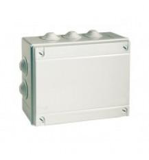 Коробка расключительная 190x150x77