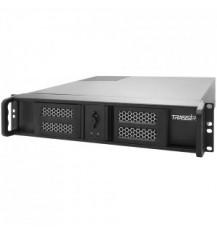 TRASSIR DuoStation AF 32 RE — Сетевой видеорегистратор для IP-видеокамер (Standalone NVR)