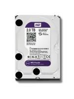 Жёсткий диск Western Digital / WD20PURX / AV / 3.5
