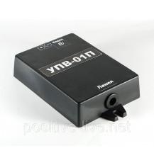 УПВ-01 П ( активный одноканал. приемник видеосигнала по витой паре  в пластмассовом корпусе)