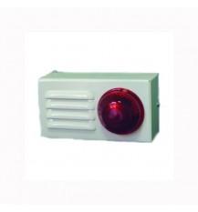 ЦИКЛОП-3 (220В)  (Оповещатель свето-звуковой, наружный )