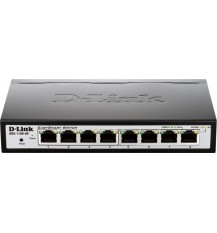 D-link DGS-1100-08  8port Gigabit (коммутатор)