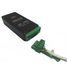 УПВ-01 HD (активный приемник видеосигнала по витой )