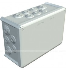 Коробка расключительная 285х201х120