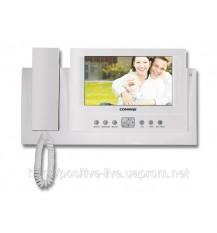 Commax CDV-72 BE(цветной видеодомофон)