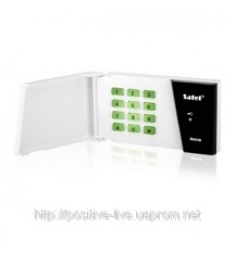 Клавиатура Satel CA-10 KLED