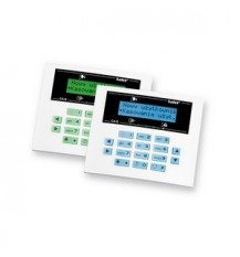 Клавиатура Satel CA-10 KLCD