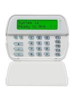 Линд-11(клавиатура с ЖКИ дисплеем) Мод. 2 (Выносной модуль индикации и управления)