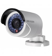 Hikvision DS-2CD2042WD-I (6 мм) IP видеокамера