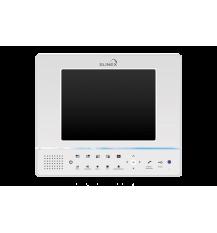 Slinex GL-08N White (видеодомофон цветной)