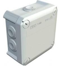 Коробка расключительная 155х155х65 IP 54