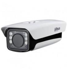 Dahua DH-ITC237-PU1B-IR камера для контроля доступа автомобилей на паркингах, распознает номер.