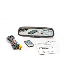 Авторегистратор Phantom RMS-430 DVR Full HD-1