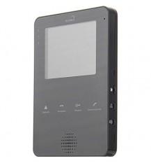 Slinex MS-04 Black (видеодомофон цветной)