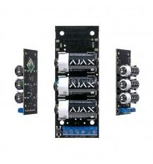 Ajax Transmitter – Бездротовий модуль для інтеграції сторонніх датчиків