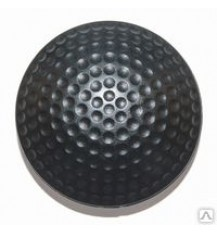 Датчик радиочастотный  «Ракушка гольф»  BLACK  63 мм