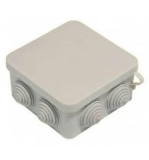 Коробка расключительная 80х80х45