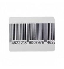 Защитная р/ч этикетка 4*4  RF-4D-barcode (1000шт)
