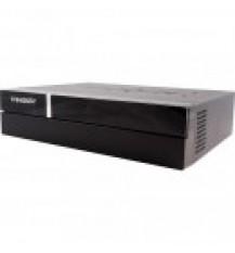 TRASSIR MiniNVR AF 16 — Сетевой видеорегистратор для IP-видеокамер (Standalone NVR) на базе Trassi