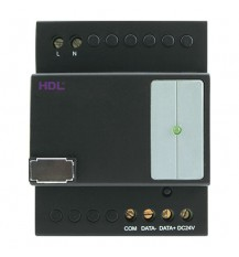 DIN-Rail блок питания 750мА HDL-MSP750.431