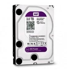 Жёсткий диск Western Digital / WD30PURX / AV / 3.5
