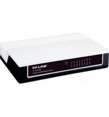 TP-Link TL-SF1016D 16 Port (коммутатор Switch)
