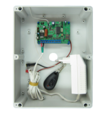 GSM ХИТ BOX( прибор приёмо-контрольный )
